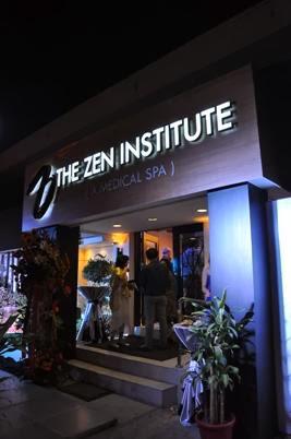 zen institute tomas morato