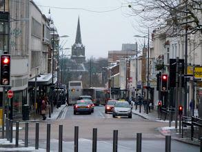 Photo: Darlington St