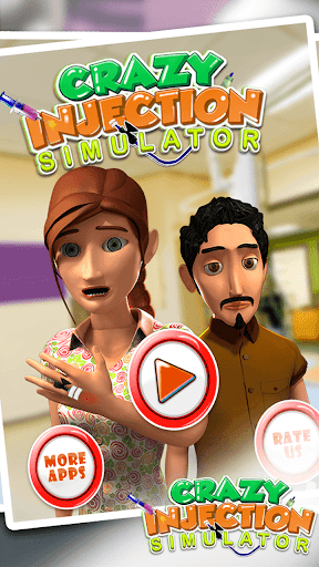 免費下載模擬APP|Crazy Injection Simulator 3D app開箱文|APP開箱王