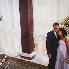 Wedding photographer Liza Balashova (verantwortliche). Photo of 07.02.2016