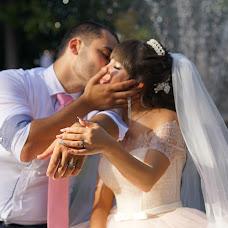 Wedding photographer Oleg Belyy (24photographer). Photo of 18.10.2017