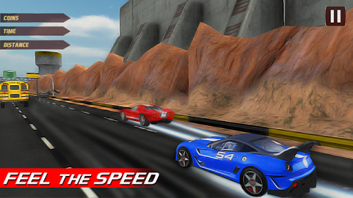 Car Racing V1 - Chase Down