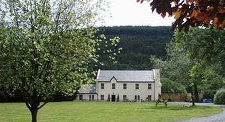 Glangwili Mansion