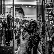 Wedding photographer Ramy Lopez (Ramylopez1). Photo of 12.12.2017