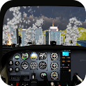 Pilot in Airplane: Survival 3D icon