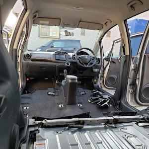 フィットシャトル GP2のカスタム事例画像 磨き屋べべすさんの2020年09月08日16:34の投稿