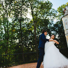 Wedding photographer Katerina Baranova (baranova). Photo of 06.02.2015