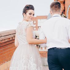 Wedding photographer Lena Barkova (barkova). Photo of 27.08.2017