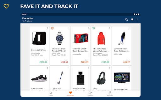 idealo: Online Shopping Product & Price Comparison 17.7.4 screenshots 12