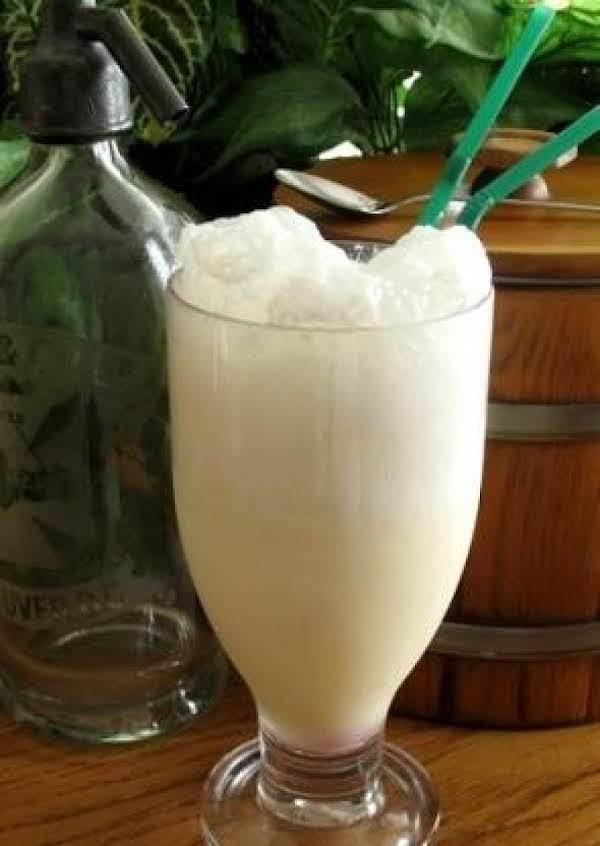 Lemon Soda Recipe