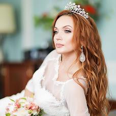 Wedding photographer Evgeniy Svetikov (evgeniy2017). Photo of 15.09.2017