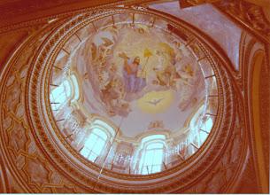 Photo: Kirkossa Odessassa 1976
