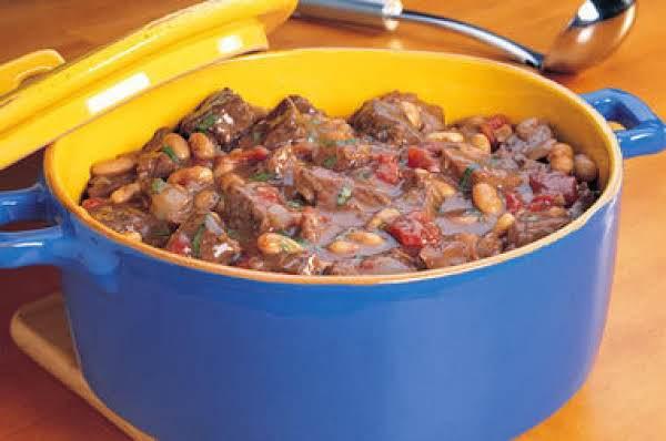 Chuckwagon Stew Recipe