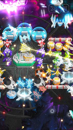Enigmata: Stellar War  captures d'écran 2