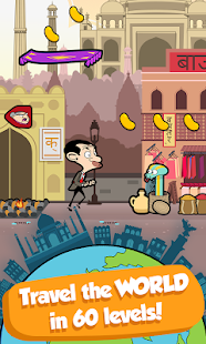 Mr Bean™ - Around the World- screenshot thumbnail