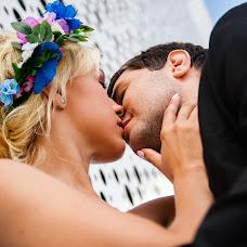 Wedding photographer Viktor Sudakov (VAsudakov87). Photo of 18.08.2017