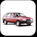 VAZ 21099, 2109, 2108 - Repair Icon