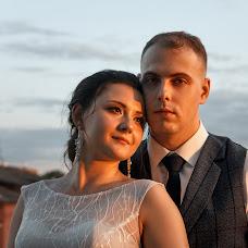 Wedding photographer Anton Po (antonpo). Photo of 12.11.2018