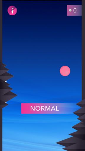 CrashBall screenshot 2