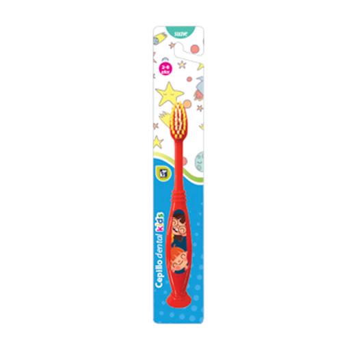cepillo dental farmatodo kids freshy und