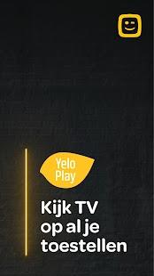 Yelo Play - náhled