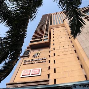 マレーシア・クアラルンプール随一の繁華街ブキッ・ビンタンにある「ベルジャヤ・タイムズ・スクエア・ホテル」