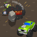 Crazy Racing: Pursuit