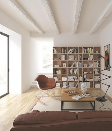 Vente maison 4 pièces 84,8 m2