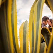 Fotógrafo de bodas Eliseo Regidor (EliseoRegidor). Foto del 17.08.2017
