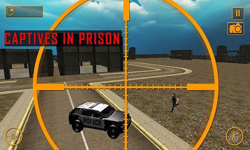 City Escape Prison Jail Break