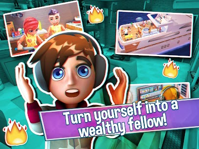 Youtubers Life: Gaming Channel Mod Apk Download For Android and Iphone 8