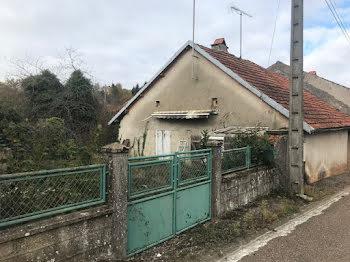maison à Rivière-les-Fosses (52)