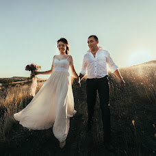 Wedding photographer Andrey Gorbunov (andrewwebclub). Photo of 22.08.2018
