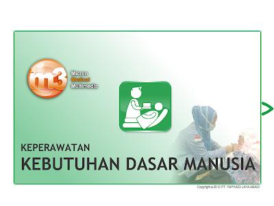 Keperawatan KDM untuk Member screenshot 3