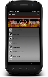 The PFFM- screenshot thumbnail