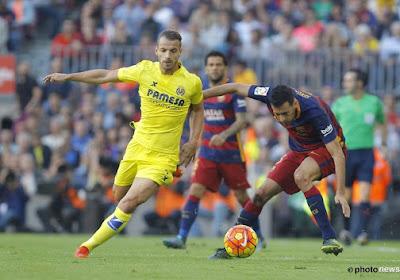 Villareal a écarté le Real Madrid 1-0