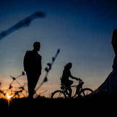 Huwelijksfotograaf Marscha Van druuten (odiza). Foto van 04.09.2018