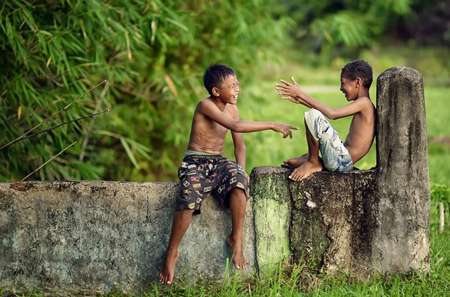 by Alan Fadlansyah - News & Events World Events