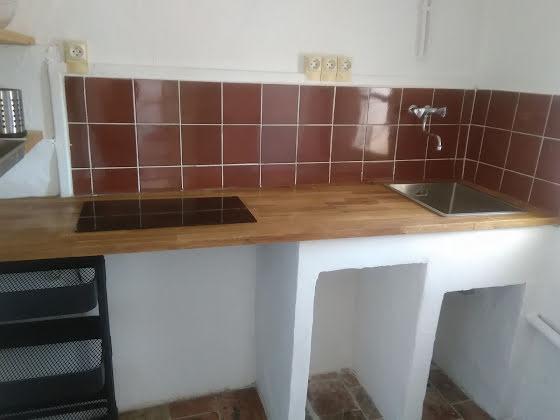Location appartement meublé 2 pièces 53,24 m2