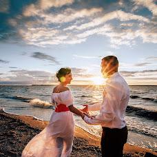 Wedding photographer Bogdan Konchak (bogdan2503). Photo of 07.10.2018