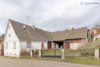 maison à Breitenbach (67)