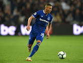 Premier League: Richarlison, parti pour rester à Everton?