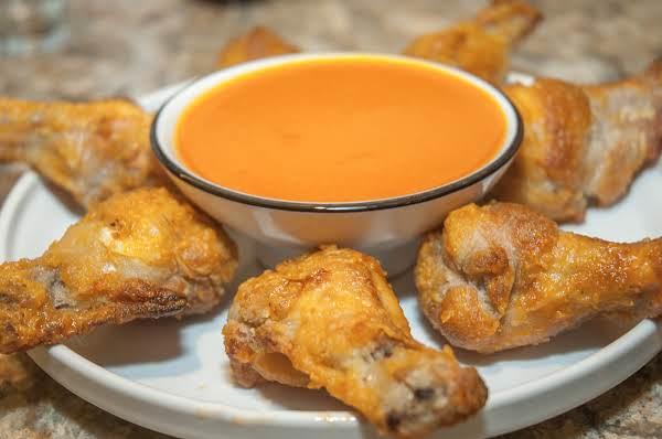 Party Essentials: My Best Brined Chicken Wings Recipe
