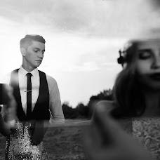 Wedding photographer Lesya Cykal (lesindra). Photo of 02.06.2016