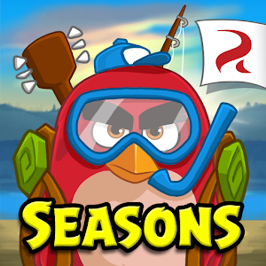 Angry Birds Seasons Gratis