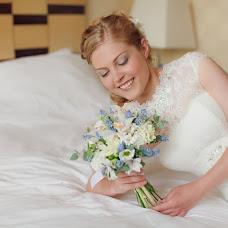 Wedding photographer Irina Nartova (Blondina). Photo of 01.07.2014