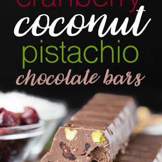 Simple Coconut Bars Recipes