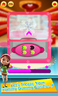 Yummy Gummy Candy Store-Lets Cook and Make Candies - náhled