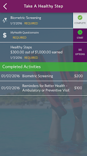 UPMC Health- screenshot thumbnail