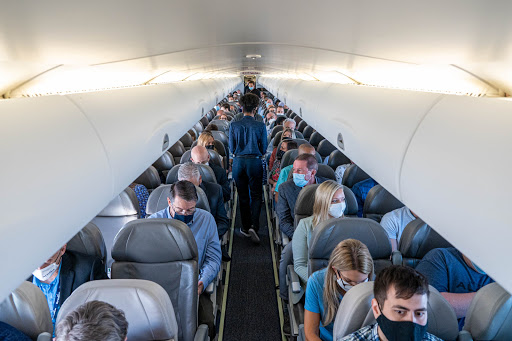 5 things I've noticed since I started flying again